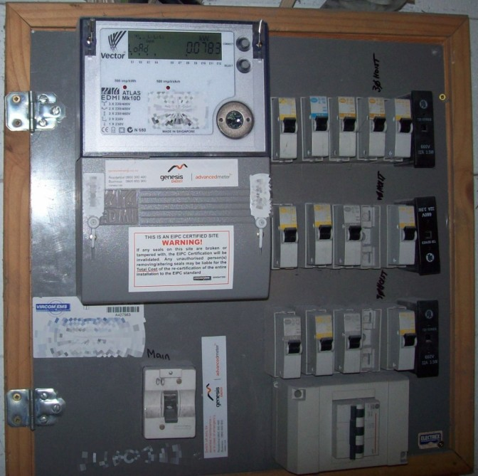Some Thoughts on Smart Meters and the Latest Updates from NZ's StopSmartMeters Site