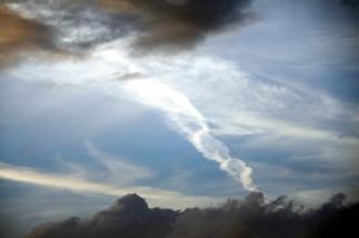 Geoengineered Skies