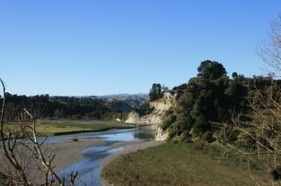 Rangitikei River, Ohingaiti