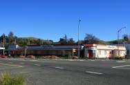 Argyle Hotel, Hunterville