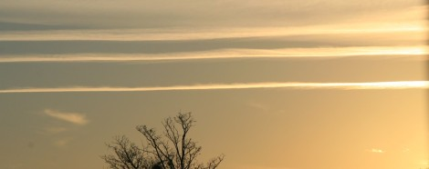 Geoengineering Trails
