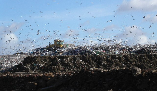 Landfill expansion granted consents … surprized?