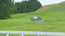 Roundup use is widespread in NZ