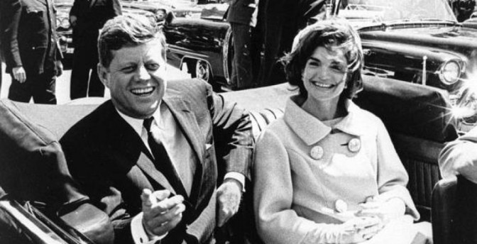JFK to 911 Everything Is A Rich Man's Trick