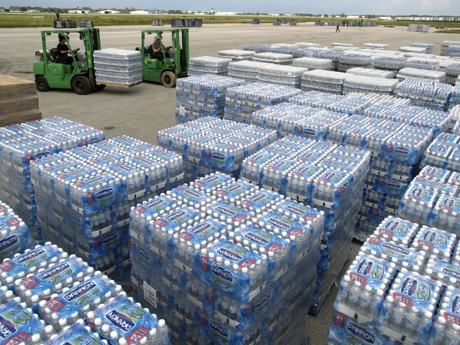 Nestle Pays Only $524 to Extract 27,000,000 Gallons of California Drinking Water – from Antimedia