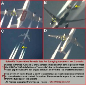 Chemtrails tankers Panel Header-B