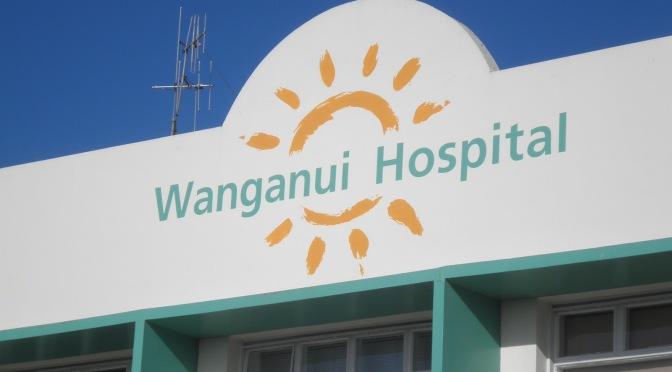A Senior NZ hospital doctor silenced on TPPA (Whanganui)