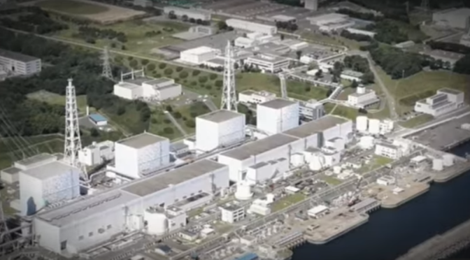 Japanese government pays worker who developed cancer from Fukushima radiation