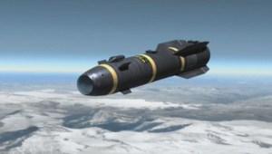 Hellfire-II-Missile
