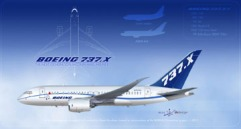 Boeing 737-sm