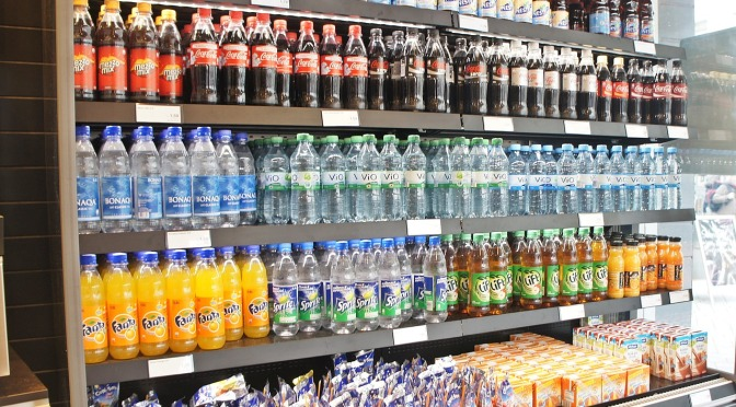 Watch for this common food additive … a dirty little secret of the soft drink industry … it's a carcinogen