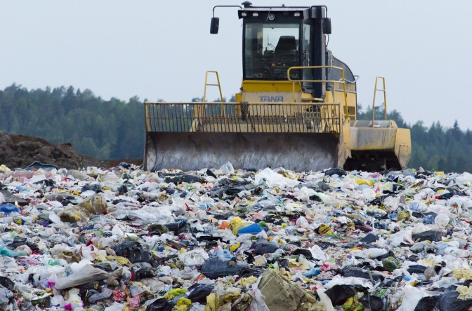 Marton Residents Report Wind from the Bonny Glen Landfill Direction 6-7 km Away Smells 'Obnoxious … like sewage'