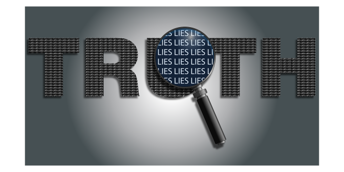 5 Big Signs the Global Engine of Deceit, Lies and Control are Ending