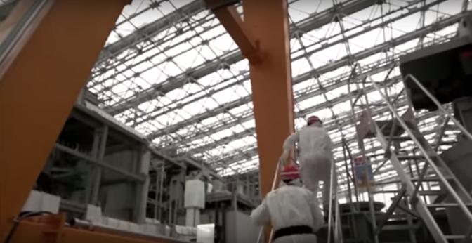 The cover-up continues – BBC Wrong on Fukushima, Again