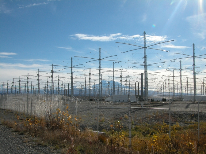 Angels Don't Play this HAARP – Dr Nick Begich