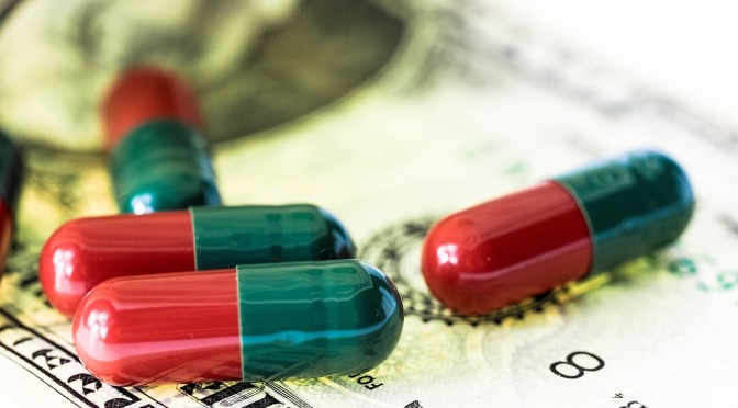 How Money From Pharmaceutical Companies Sways Doctors' Prescriptions