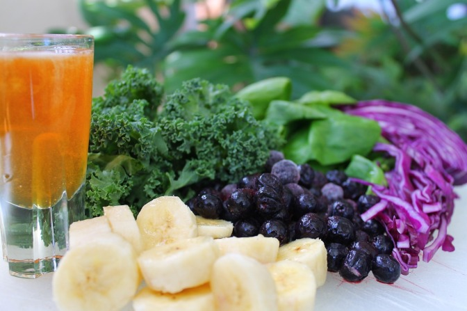 How to Heal with Raw Foods – Featuring a Raw Food, Stage 4 Lung Cancer Survivor