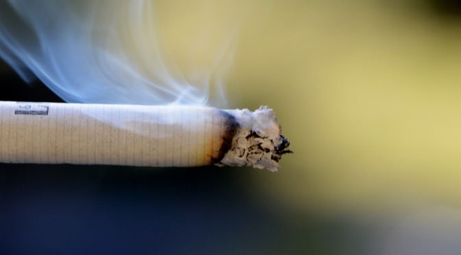 Maori Leaders Standing up to Big Tobacco Corporates who Target the Vulnerable