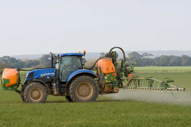 Glyphosate, found in most herbicides, is making us sick – from a Doctor & PhD with 3 decades of research