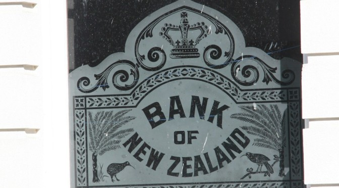 The Real Reason Your Rural Banks are Closing Kiwis – It's Not Lack of Funds