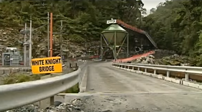 Murder at Pike River Mine – the Truth You Won't Find in Mainstream Media