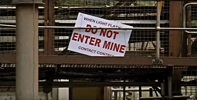"Solid Energy CE ""refuses to listen"" to UN mining experts on Pike River re-entry – what's to hide?"
