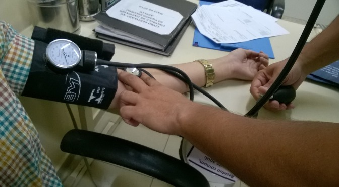 See How This Man Lowered His Blood Pressure Without Pharmaceuticals