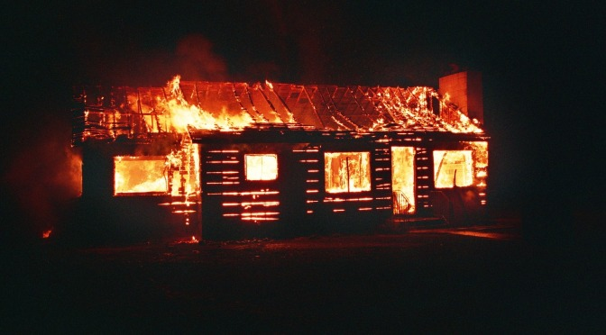 The Fire Risk From Smart Meters You Aren't being Told About (aka Advanced Meters in NZ)