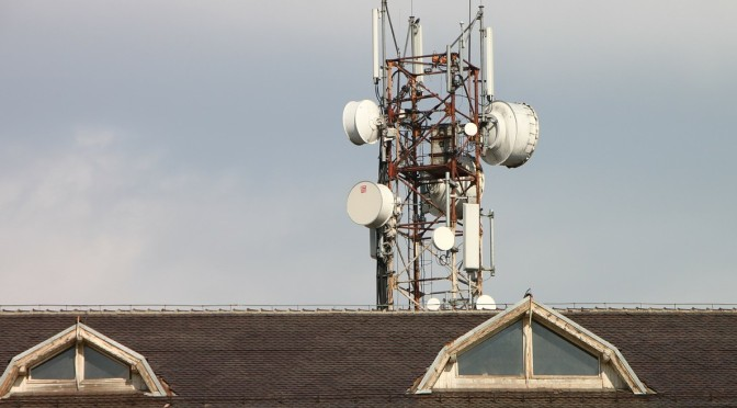 Cell Towers and Cancer, What You Aren't Being Told –  Dr. Martin Blank Bioinitiative Report