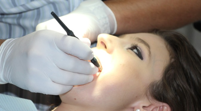97% of all Terminal Cancer Patients Previously Had This Dental Procedure