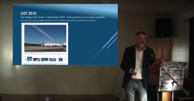 NZ researcher shares facts & figures on geoengineering in Aotearoa