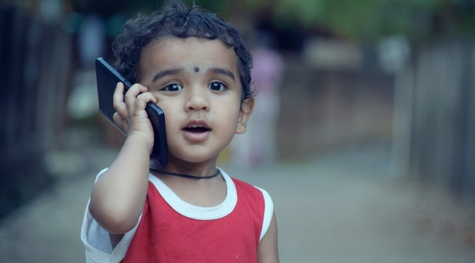Studies Show Cellphone Use Linked to Brain Cancer & Death in Children