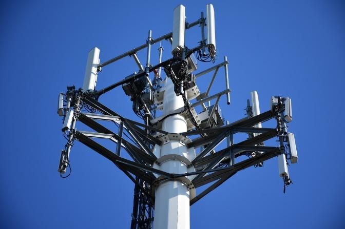 Image result for 5G tower health concerns