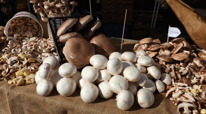 5 Health Benefits of Mushrooms You May not be Aware Of