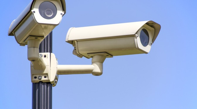 See how surveilled we really are Kiwis
