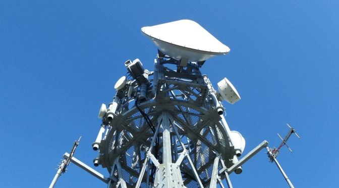 The risks of living & working near phone masts that we are never told about