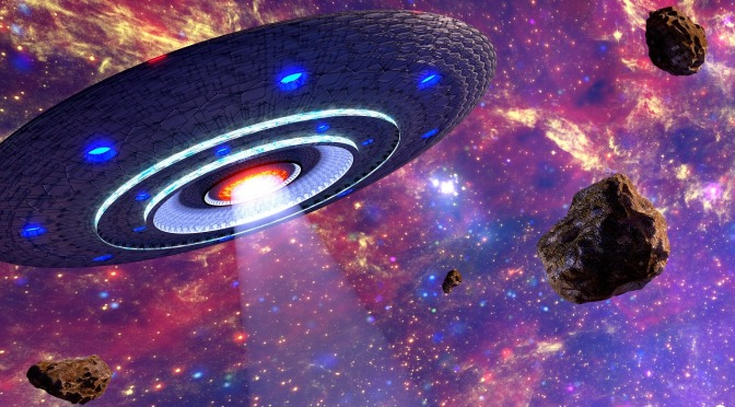 NASA is hiring people to DEFEND Earth from Extraterrestrial threats – SERIOUSLY