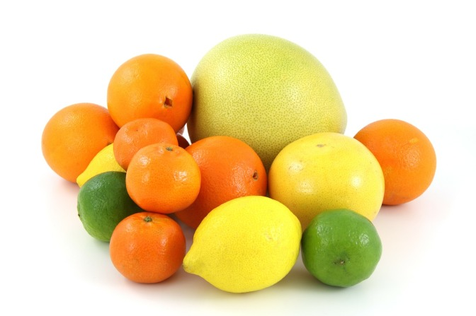 New research finds daily consumption of citrus fruits minimizes your risk of dementia