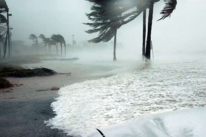 "Puerto Rico DIRECT HIT by Hurricane Maria… interview with Dane Wigington reveals ""weather weaponization"" may be the culprit"