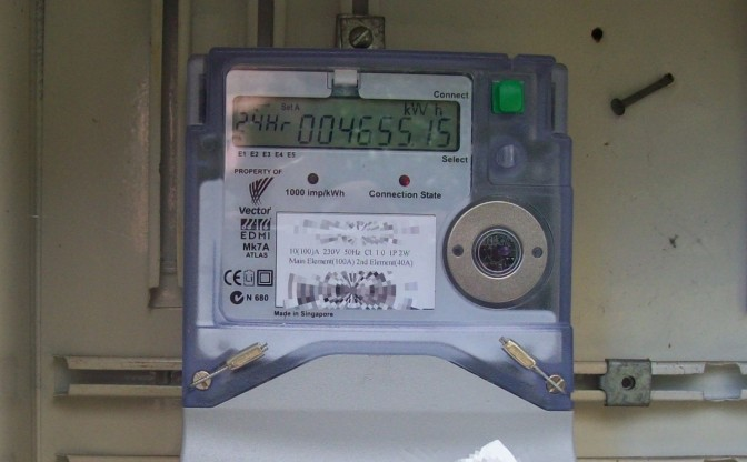 Smart Meters causing tidal wave of mysterious illnesses that strike people in their own homes