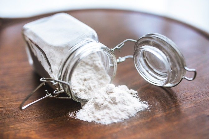 The Flour that Causes Tumors in the Kidneys and Thyroid