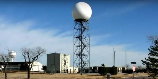 How Nexrad HAARP Works: Turning Natural Storms into Biblical Floods