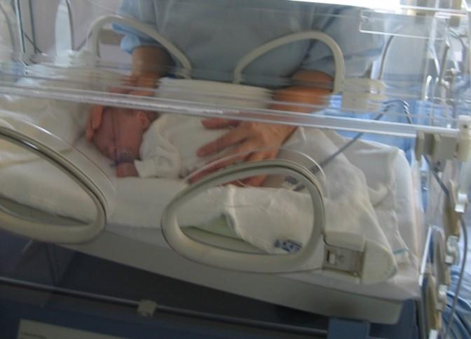 Nurse Whistleblower Confirms NICU Pre-term Babies Being Injured by Vaccines