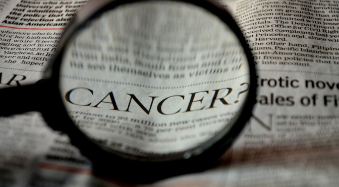 Heard of The Cancer Act introduced in 1939 forbidding the advertising of alternative cures?