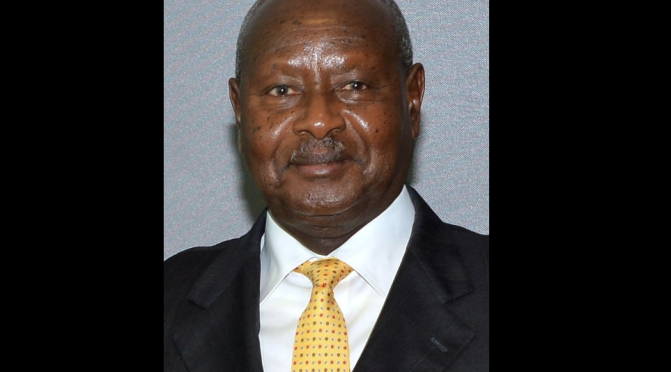 Uganda's President Museveni declines to sign GMO bill into law