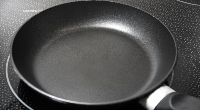 Brain damage in newborns dropped dramatically after non-stick cookware chemicals were banned