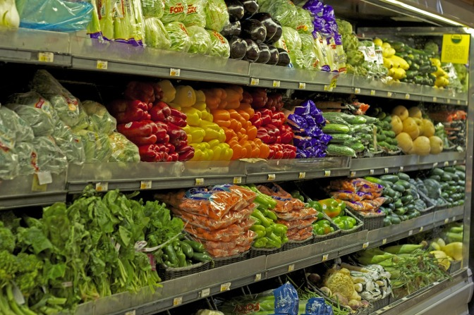 Pesticides Are Found in 85 Percent of Fresh Produce