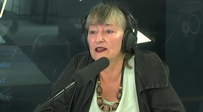 'I will win this' – Penny Bright and her fight with Auckland Council