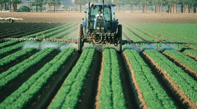 Roundup EXPOSED – The truth about pesticides, disease and scientific fraud