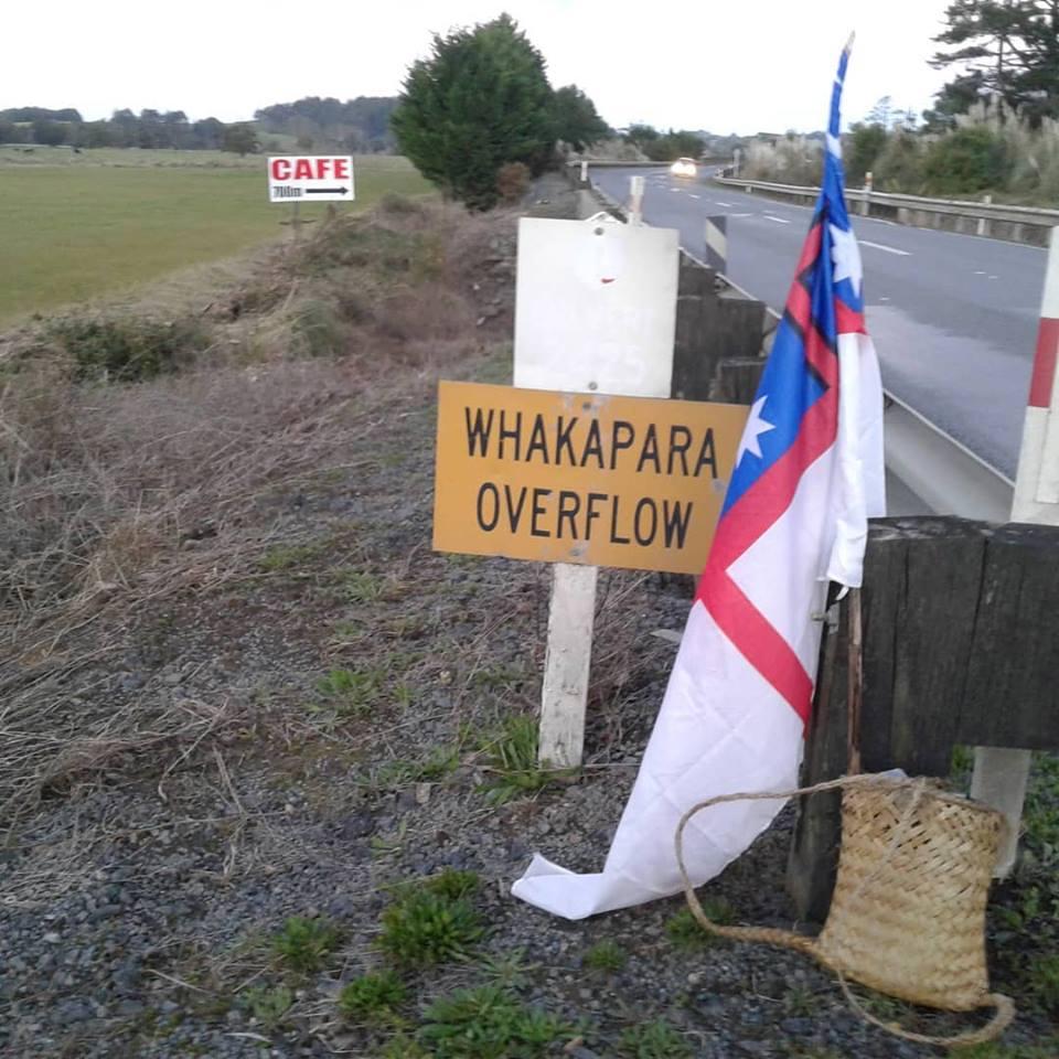 whakapara staking claim to kaitiakitanga dy 11